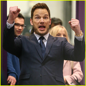 Chris Pratt Reveals That He Often Breaks the Law on Movie Sets!