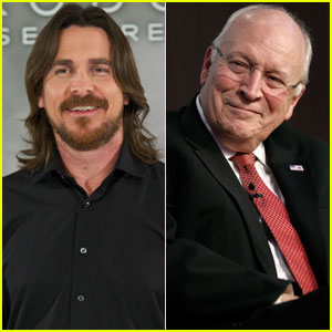 christian bale dick cheney