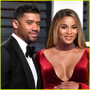 Ciara & Russell Wilson Record Adorable Video Ahead of Sienna Princess' Birth: 'You Bring Us Peace'