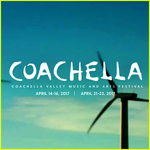 Coachella 2017 Live Stream Video - Watch Gaga, Kendrick Lamar, & More!