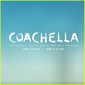 Coachella 2017 Weekend One Will Be Live Streamed Online!