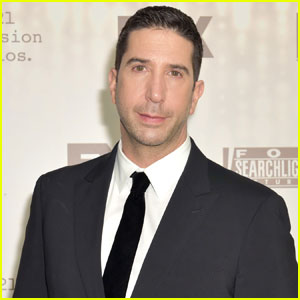David Schwimmer Would Never Tolerate Sexual Harassment on the 'Friends' Set