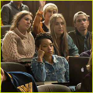 'Dear White People' Trailer Debuts - Watch Now!