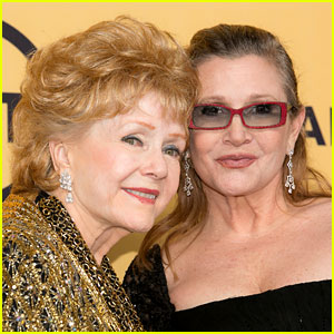 Carrie Fisher & Debbie Reynolds Museum in the Works!