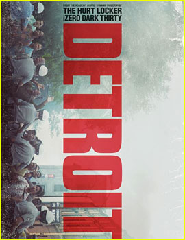 Kathryn Bigelow's 'Detroit' Gets First Trailer - Watch Now!