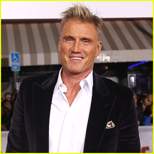 Dolph Lundgren Joins 'Aquaman' as New Villain!
