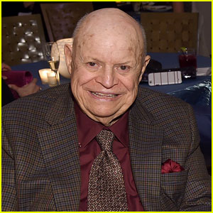 Don Rickles Dead - Legendary Comedian Dies at 90