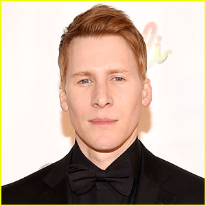 Oscar Winner Dustin Lance Black Adds Model to His Resume!
