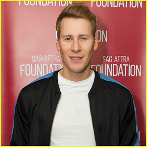 Dustin Lance Black Says 'When We Rise' Was An Opportunity To Reach A Different Audience!