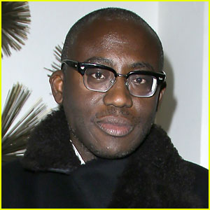 Edward Enninful Named New Editor-in-Chief of 'British Vogue'