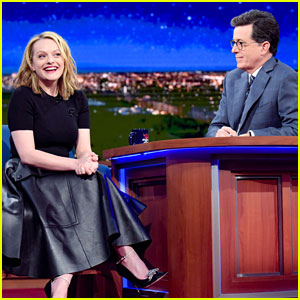 Elisabeth Moss Reveals Why She Became a Feminist: 'Feminism is Just Human Rights'