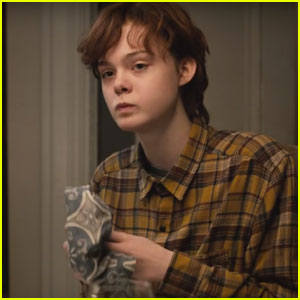 Elle Fanning Stars as Transgender Teen in '3 Generations' Trailer