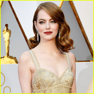Emma Stone Responds to 'La La Land' Promposal (Video)