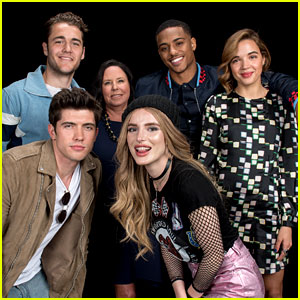 Bella Thorne's New Show 'Famous In Love' Can Be Streamed in Full Now!