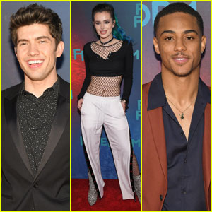Bella Thorne Says the 'Famous in Love' Love Triangle is 'So Real'