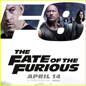 Is There a 'Fate of the Furious' End-Credits Scene?
