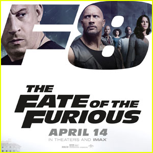 'Fate of the Furious' Debuts to $100.2 Million, Breaks Records