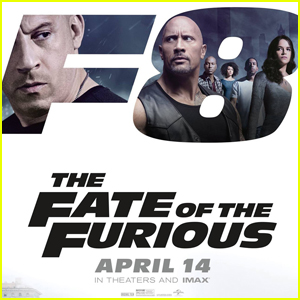 'The Fate of the Furious' Red Carpet Live Stream - Watch Now!