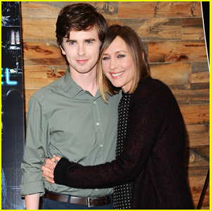 Freddie Highmore On 'Bates Motel' Series Finale: 'Beautifully Written End To The Show'!
