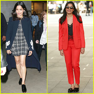 Freida Pinto Once Played a Telletubby When She Was 16!