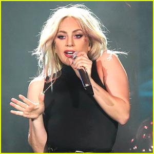 Lady Gaga Dedicates Coachella Performance to Close Friend Sick with Cancer