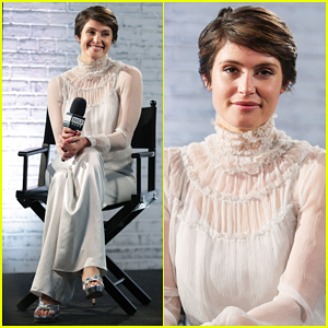 Gemma Arterton Talks Hollywood's 'List': 'It Really Exists, I'm Like A C'