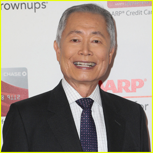 George Takei Announces His Congressional Campaign!