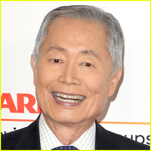 George Takei's Bid for Congress Was an April Fools' Day Joke