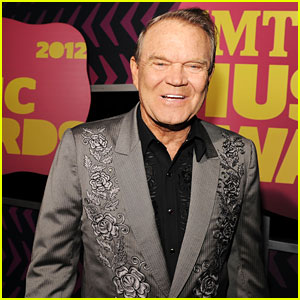 Glen Campbell Says 'Adios' to Fans With Final Studio Album