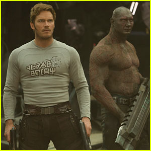 'Guardians of the Galaxy Vol. 2' Has Multiple End Credits Scenes!