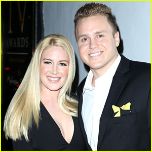 Heidi Montag Is Pregnant, Expecting First Child with Spencer Pratt!