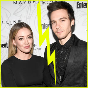 Hilary Duff & Matthew Koma Split After Several Months of Dating