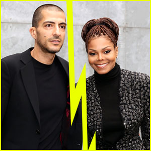 Janet Jackson & Wissam Al Mana Split Months After Welcoming Baby (Report)