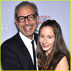 Jeff Goldblum & Wife Emilie Welcome Baby Boy!