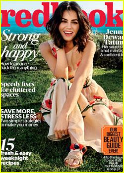 Jenna Dewan-Tatum & Channing Tatum Don't Have to Schedule Sex