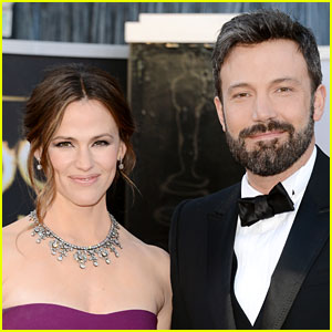 Jennifer Garner & Ben Affleck 'Will Continue to Work Amicably' After Their Divorce
