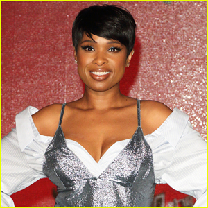 Jennifer Hudson Debuts 'Mr. DJ' Music Video For Netflix's 'Sandy Wexler' - Watch Here!