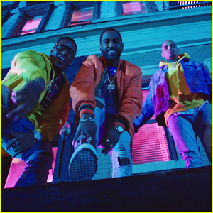 Jeremih, Chris Brown & Big Sean Debut 'I Think Of You' Music