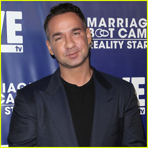 'Jersey Shore' Star The Situation May Be Headed to Jail