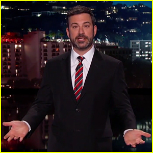 Jimmy Kimmel Calls Out United Airlines For Forcibly Removing Customer from Overbooked Flight - Watch Here!