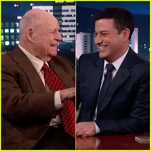 Jimmy Kimmel Pays Tribute to Don Rickles: 'We Lost Someone I Love Very Much Today' (Video)