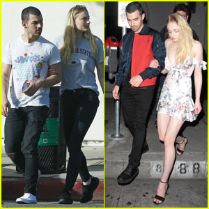 Joe Jonas & Sophie Turner Are Still Going Really Strong!