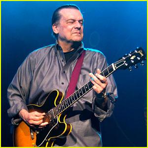 John Geils Jr. Dead - J. Geils Band Leader Dies at 71