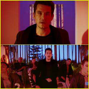 John Mayer Dances It Out In 'Still Feel Like Your Man' Music Video - Watch Here!