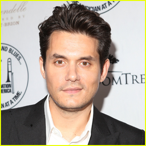 John Mayer Just Discovered a Manly Heart Emoji