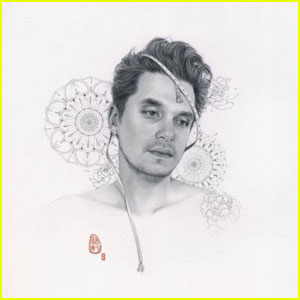 John Mayer: 'Search for Everything' Full Album Stream & Download - Listen Now!
