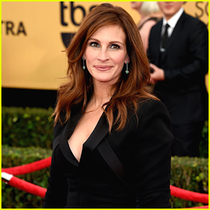 Julia Roberts Stands Behind LGBTQ Rights, 'I Want All Students to Feel Safe'