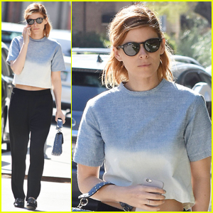 Kate Mara Has Already Picked Out Her Wedding Dress
