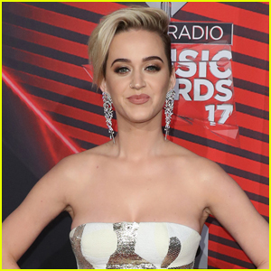 Katy Perry Teases Upcoming Single 'Bon Appetit' With Cherry Pie Recipe