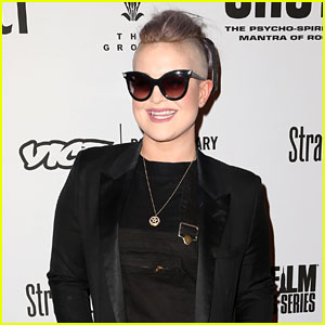 Kelly Osbourne Says She's 'Open to Loving Anybody,' Slams Those Who Pretend to Be Gay